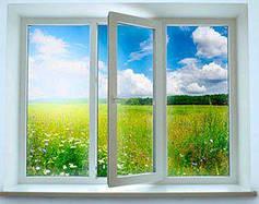 Окна в комнату