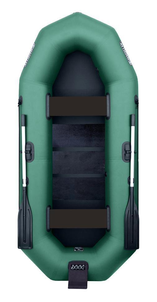 Надувная лодка Aqua-Storm (Шторм) MA280c Dt