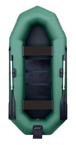 Надувная лодка Aqua-Storm (Шторм) MA280c Dt, фото 2