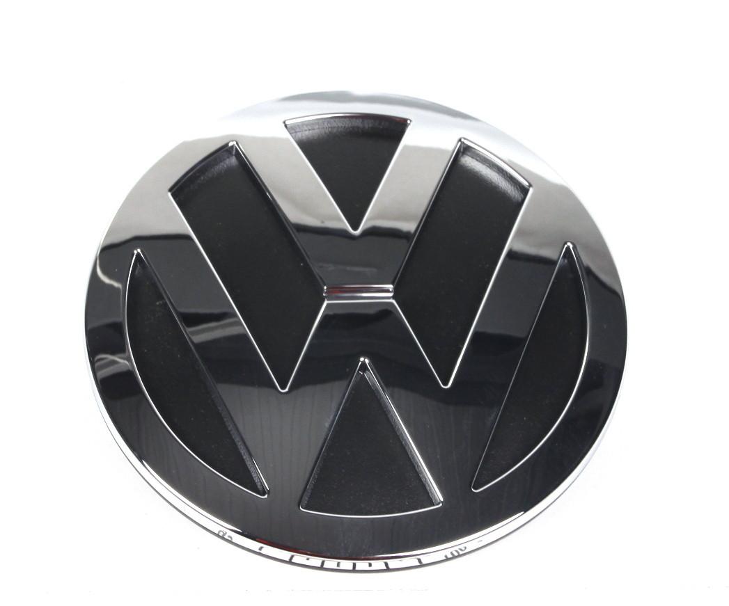 """Эмблема задней двери, """"VW"""", Crafter 06-"""