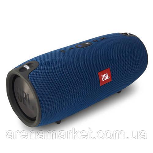 Bluetooth колонки JBL Xtreme Mini реплика - синий