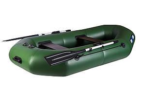 Надувная лодка Aqua-Storm (Шторм) MA240c, фото 2
