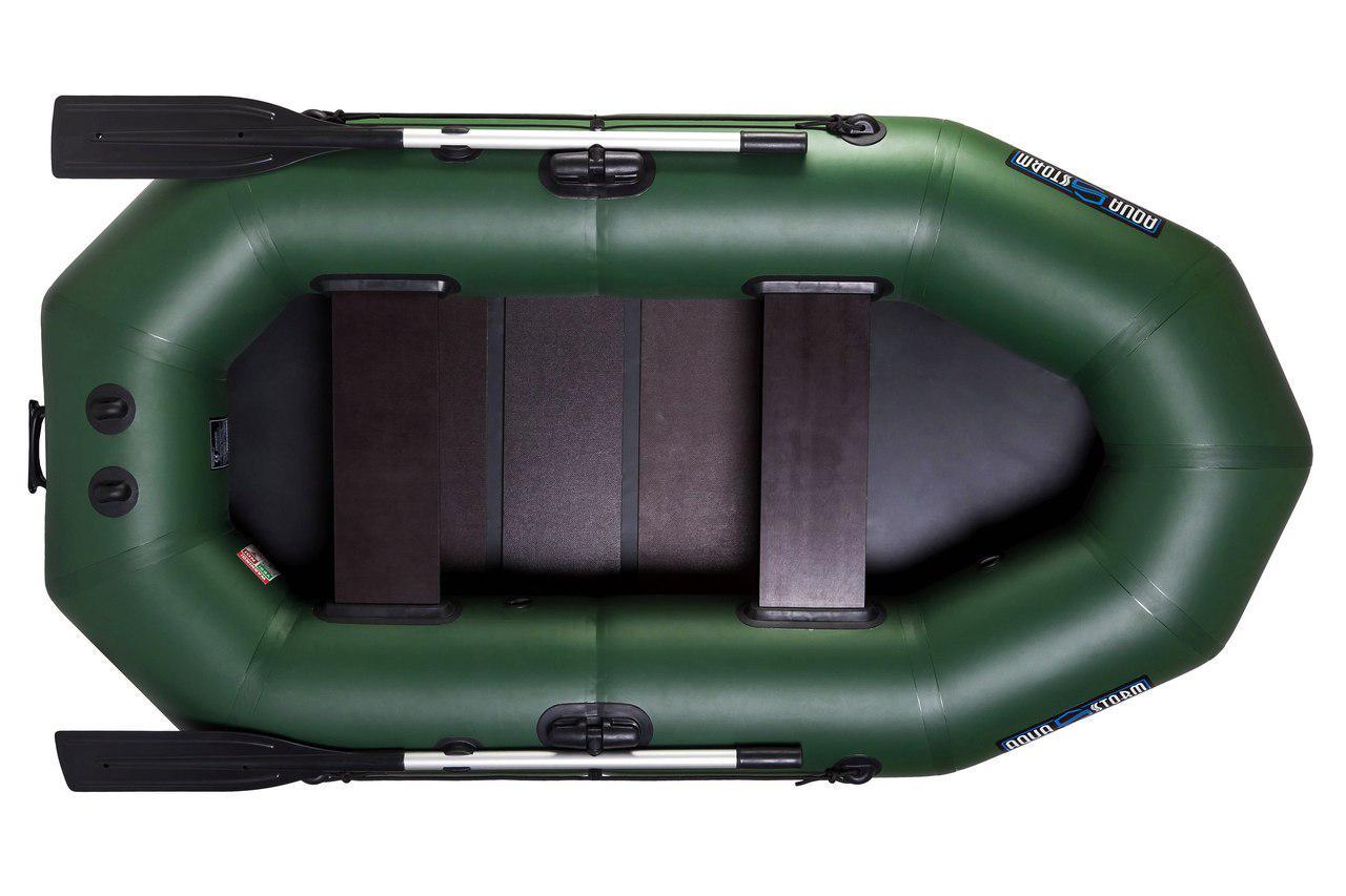 Надувная лодка Aqua-Storm (Шторм) MA240c