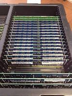 Серверная память HYNIX 4GB 2Rх8 PC3-10600R-9-10-B0 бу