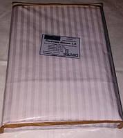 Постельное белье 1,5 бязь белая полоса