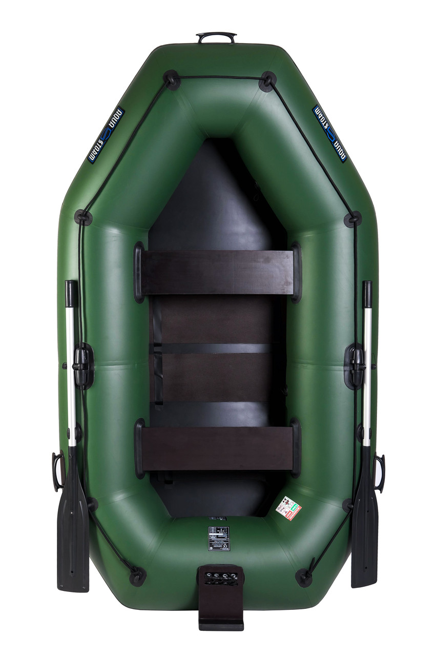 Надувная лодка Aqua-Storm (Шторм) SS280 Dt