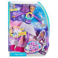 """Тoydico.  Подружка на ховерборде из м/ф """"Barbie: Звездные приключения"""" (DLT23)"""