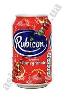 Напиток Гранат Rubicon 330 мл