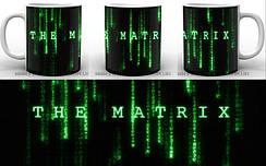 Кружка Матрица The Matrix