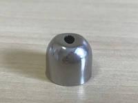 Наконечник прямой под трубу Ø 16 мм