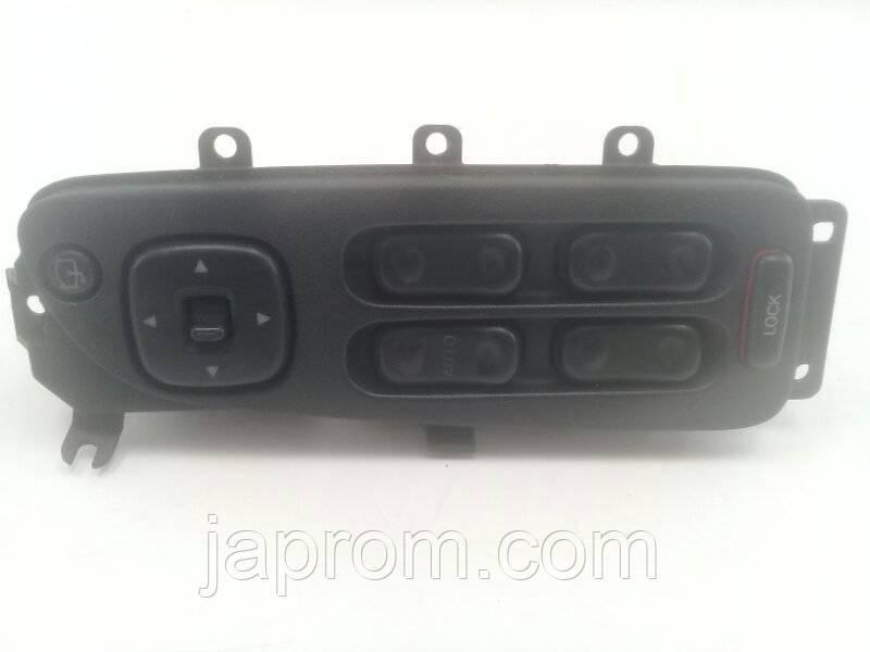 Блок кнопок стеклоподъемников и регулировки зеркал Mazda Xedos 9 1994-2002г.в.