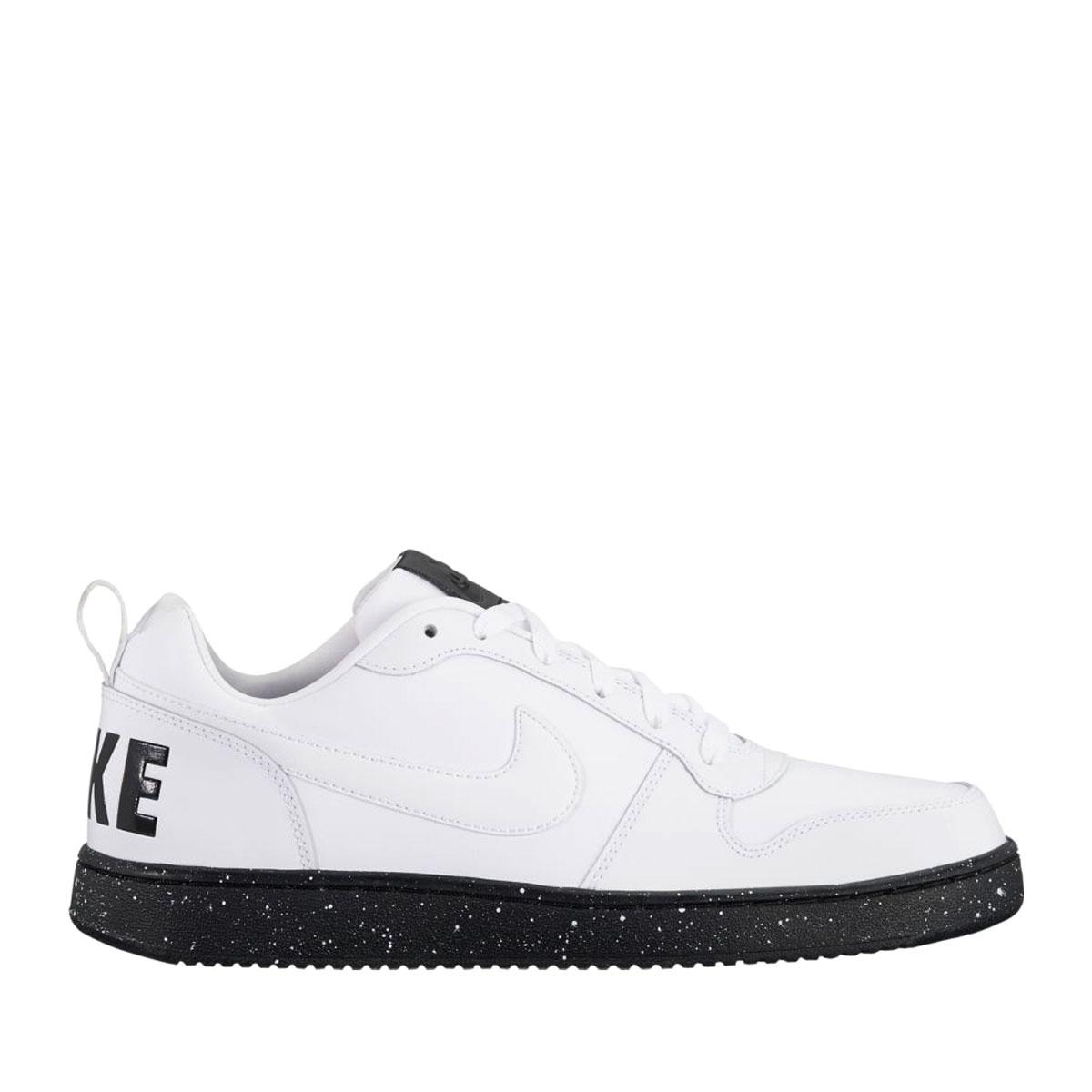 72719b38 Кроссовки Nike Court Borough Low 916760-100 (Оригинал) - Football Mall -  футбольный