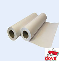 Бумага для плоттеров А1+ 610х50 (80 г/м2)