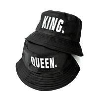 Панама King & Queen (Король и Королева) для двоих