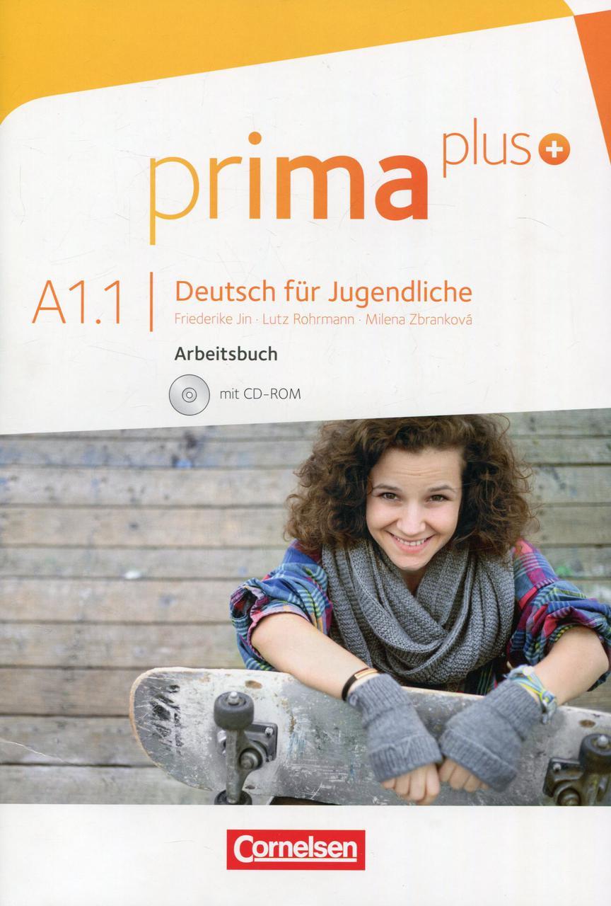 Blickpunkt Deutsch 1 Arbeitsbuch Гдз