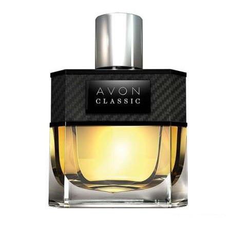 Avon Classic 75 ml мужская туалетная вода (Эйвон Класик)