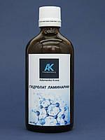 Гидролат Ламинарии -гидролат водорослей 100мл.
