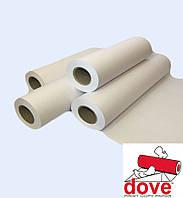 Бумага плоттерная в рулонах А0  840х50 (80 г/м2)