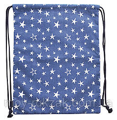 "Сумка - мешок Drawstring bag ""Sheeny"" YES 555412"