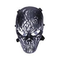 """Захисна маска для пейнтболу """"Сталевий солдат"""", фото 1"""