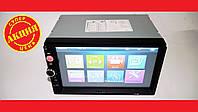 2Din Pioneer 7010 7'Экран Магнитола USB+Bluetoth, фото 1