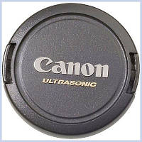 Крышка передняя для объективов CANON - E-67U - 67 мм