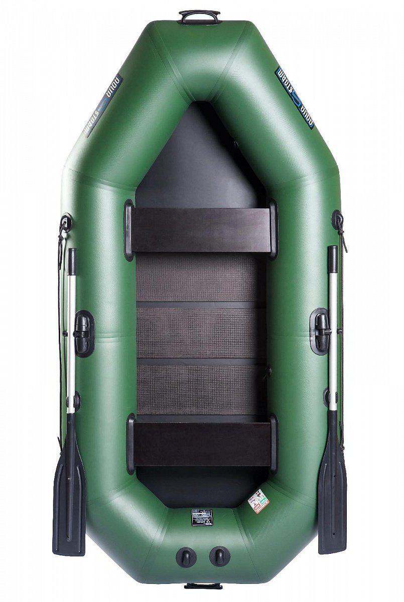 Надувная лодка Aqua-Storm (Шторм) ST260