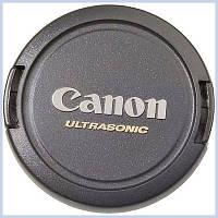 Крышка передняя для объективов CANON - E-77U - 77 мм