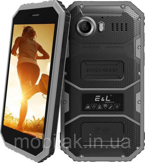 Смартфон   E & L W6