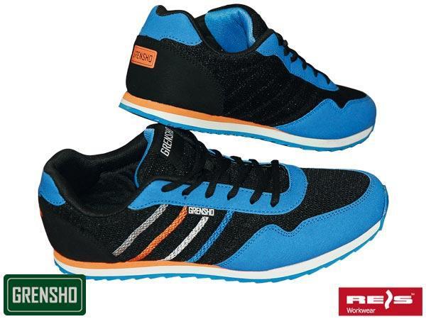 Кроссовки REIS (cпортивные ботинки) BSDAILY BB