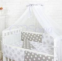 Комплект детского постельного белья Тилли Милли