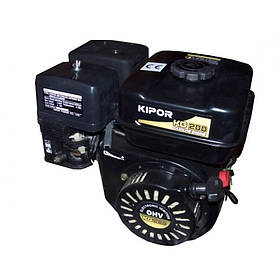 Двигатель KIPOR KG200S(1)