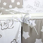 Комплект детского постельного белья Тилли Милли, фото 4