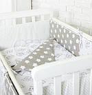 Комплект детского постельного белья Тилли Милли, фото 8