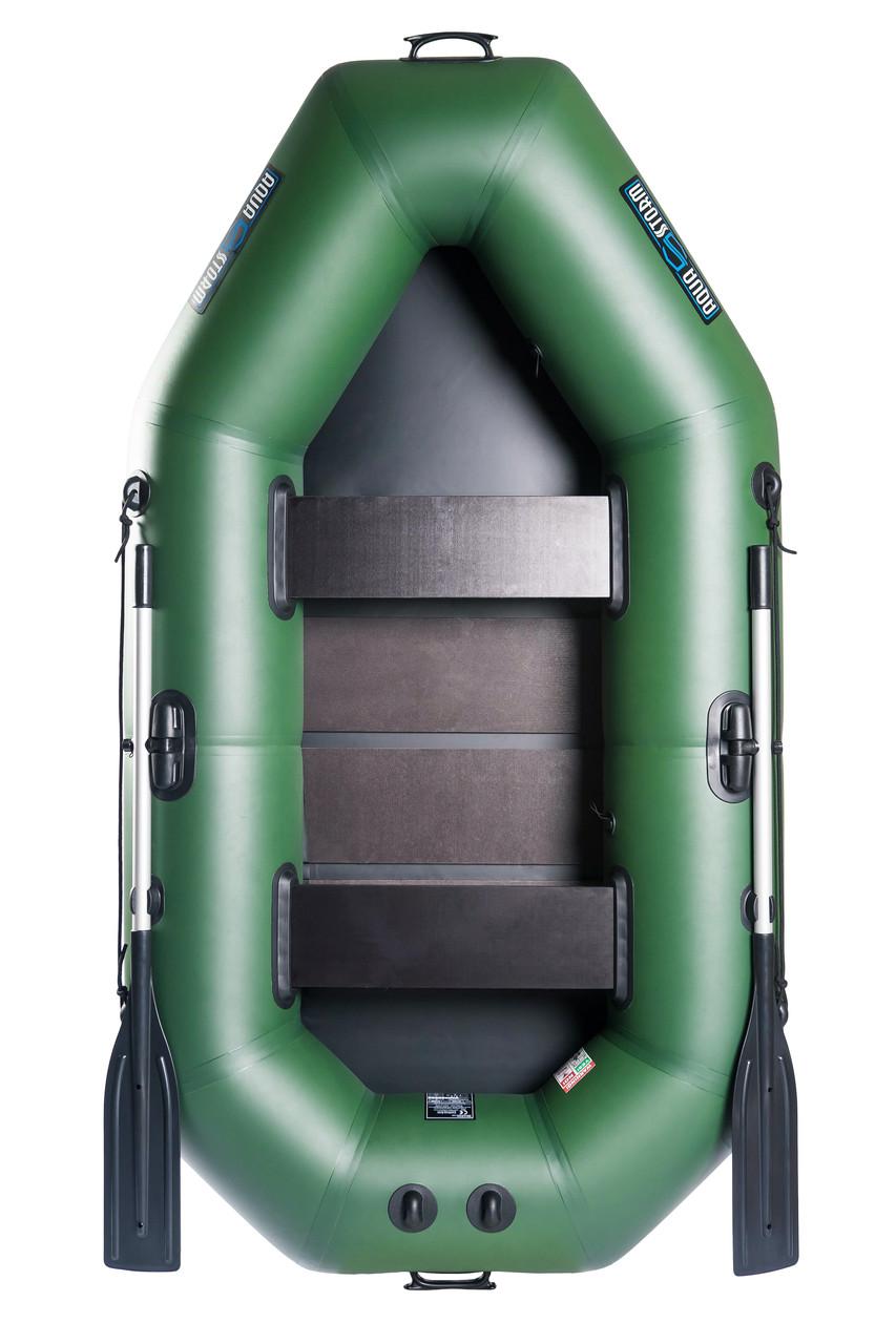 Надувная лодка Aqua-Storm ST240С