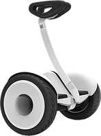 Mini Robot ninebot белый +Баланс +апп Гарантия!
