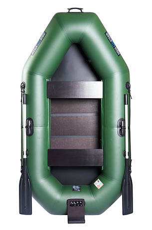 Надувная лодка Aqua-Storm (Шторм) ST240c Dt, фото 2