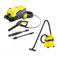 Мини-мойка Karcher K 5 Compact car + Karcher MV 2, фото 1