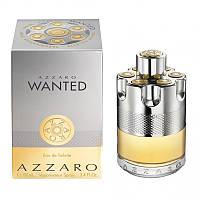 Мужская туалетная вода Azzaro Wanted (Азарро Вонтед)