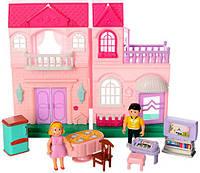 Дом для кукол 16589C