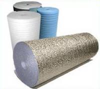 Вспененный полиэтилен, подложка под ламинат, ппэ в ассортименте 2-10мм., фото 1