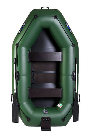 Надувная лодка Aqua-Storm (Шторм) SS260 Dt, фото 2