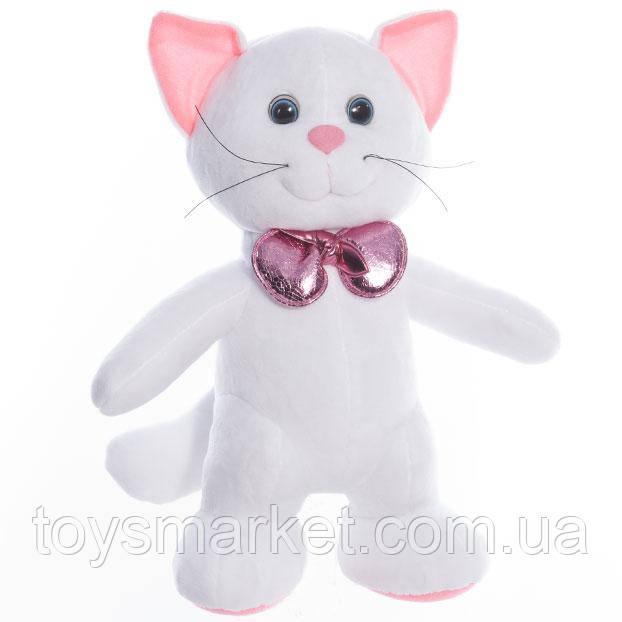 Мягкая игрушка кот Мупси