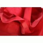 Бумага тишью для свадебной декорации, темно красная