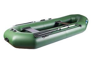 Надувная лодка Aqua-Storm (Шторм) MA260c, фото 2