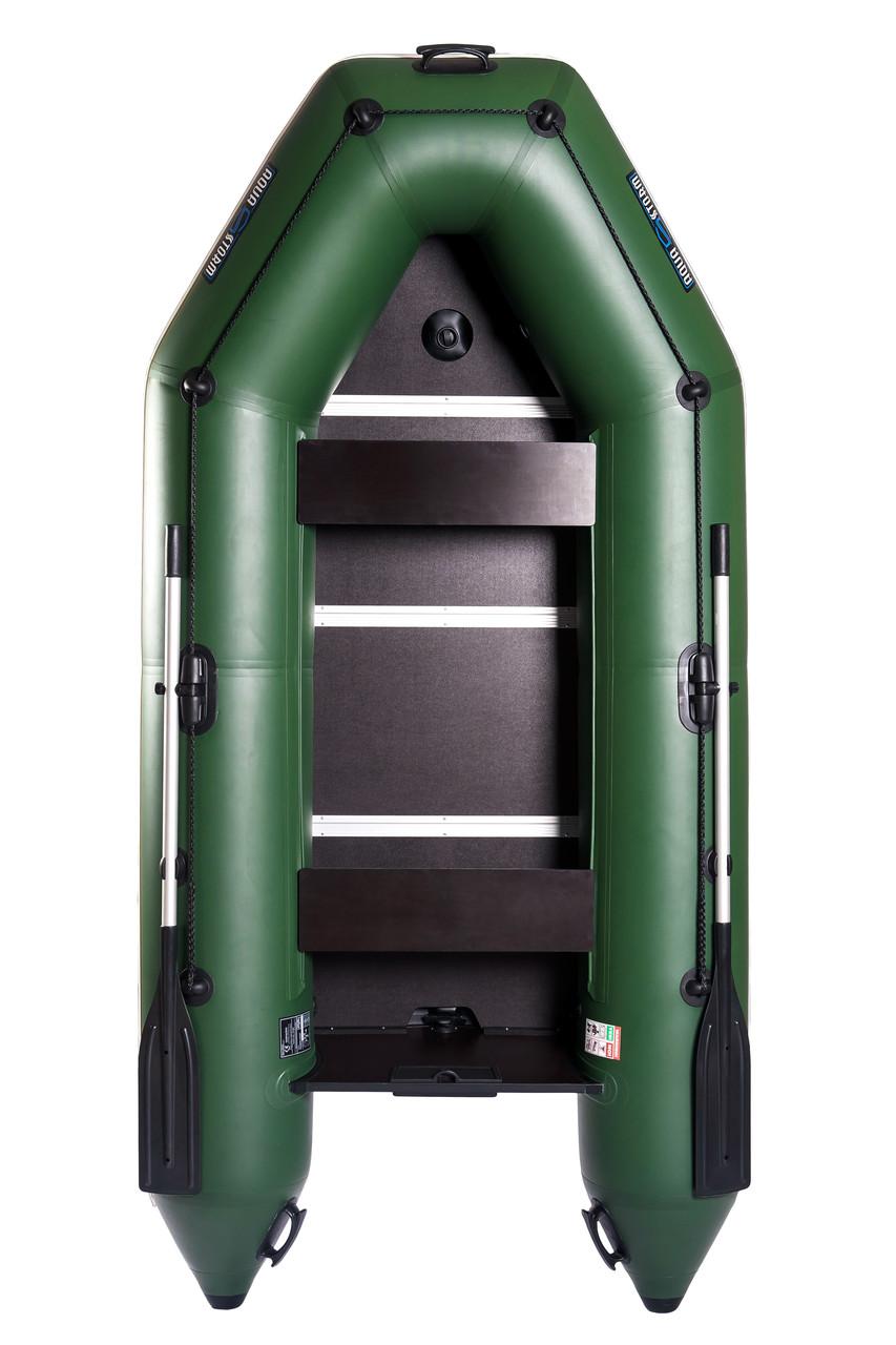 Лодка килевая Aqua-Storm (Шторм) STK300