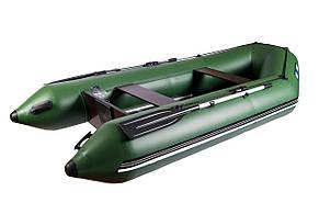 Лодка килевая Aqua-Storm (Шторм) STK300, фото 2