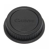 Крышка задняя для объективов CANON - байонет EF, EF-S