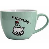✅ Чашка Astera Chiken Coop Green A04020-655ASMM (450мл)