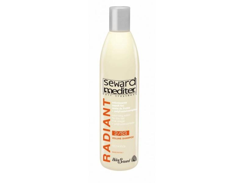 Шампунь Helen Seward для объема волос